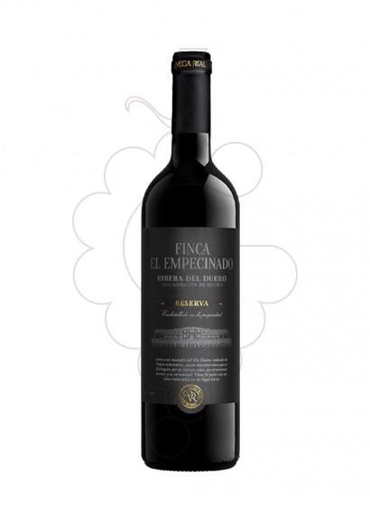 Foto Vega Real Reserva vino tinto