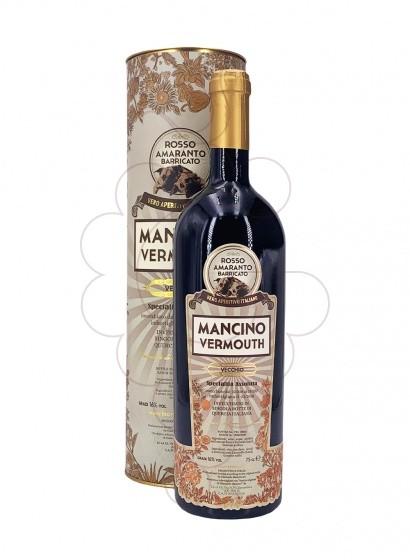 Foto Aperitivo Vermouth Mancino
