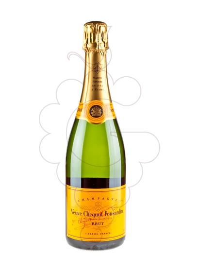 Foto Veuve Clicquot Brut Carte Jeune vino espumoso