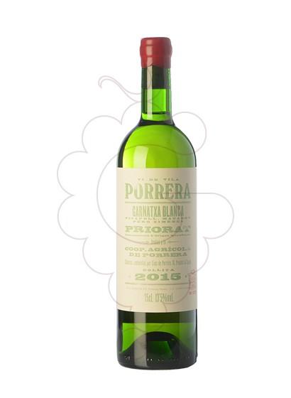 Foto Vi de Vila Cims de Porrera Blanco vino blanco