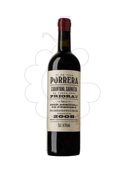 Foto Vi de Vila Cims de Porrera vino tinto