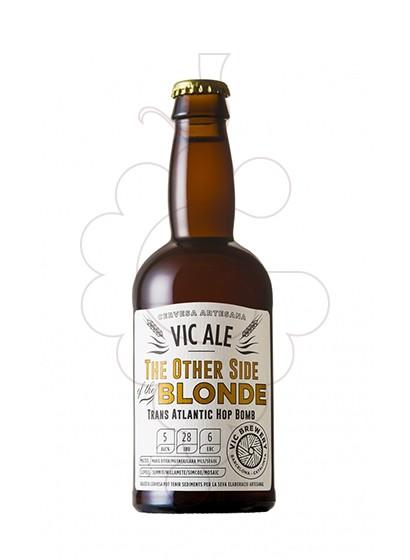 Foto Cerveza Vic Ale Blonde