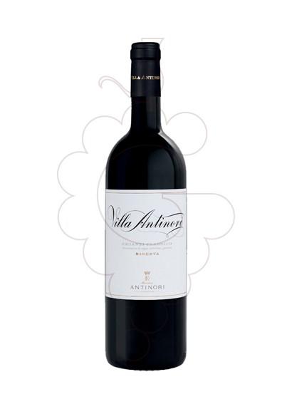 Foto Villa Antinori Chianti Classico vino tinto