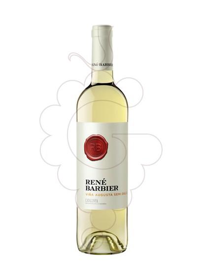 Foto Viña Augusta Blanc Semi  vino blanco