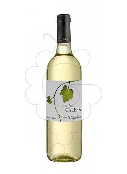 Foto Viña Calera Blanc Rueda vino blanco