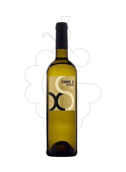 Foto Viña Cimbron Verdejo Seleccion vino blanco