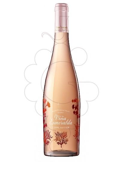 Foto Viña Esmeralda Rosado vino rosado