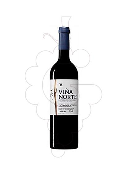 Foto Viña Norte Maceración Carbónica vino tinto