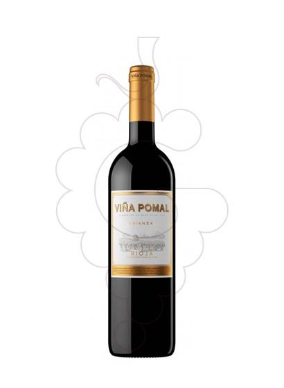 Foto Viña Pomal Centenario Crianza (mini) vino tinto