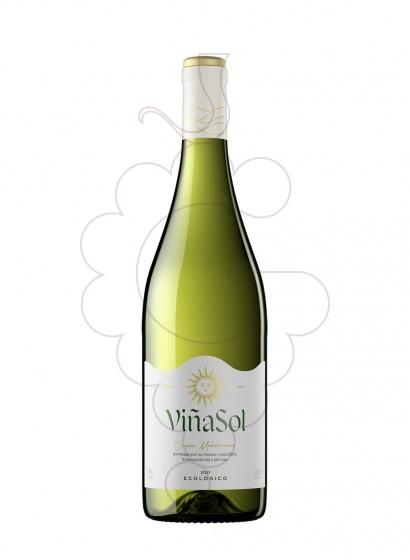 Foto Viña Sol Blanc Sec  vino blanco
