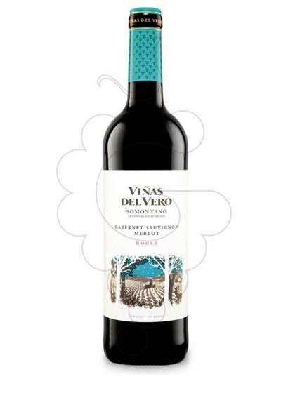 Foto Viñas del Vero Roble vino tinto