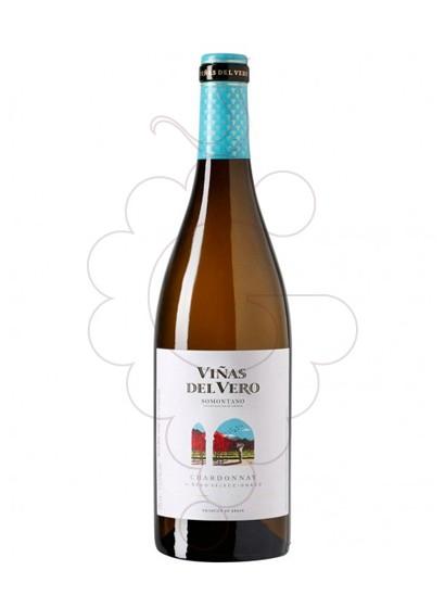 Foto Viñas del Vero Chardonnay vino blanco