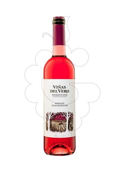 Foto Viñas del Vero Rosat vino rosado