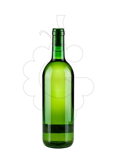 Foto Vinho Turbio Xoven vino blanco