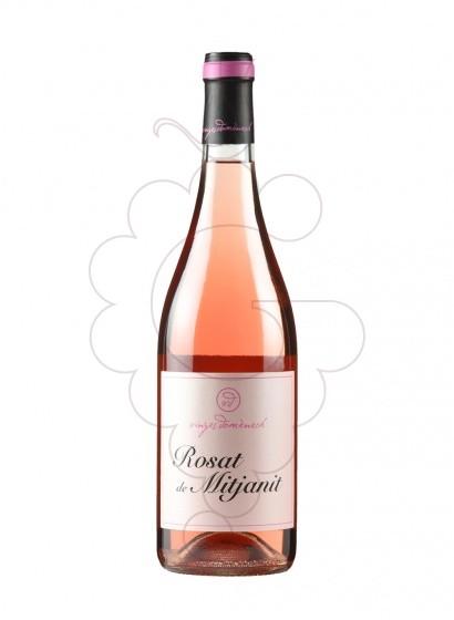 Foto Vinyes Domenech Rosado vino rosado