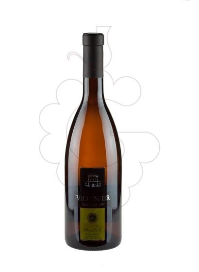 Foto Viognier Vinya Diumenge vino blanco