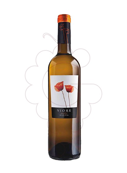 Foto Viore Verdejo  vino blanco