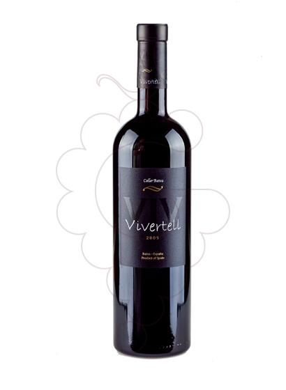 Foto Vivertell Negre vino tinto