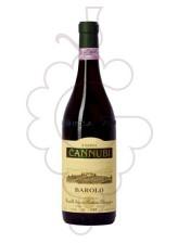 Borgogno Barolo Cannubi